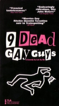 9 Dead Gay Guys movoe photo
