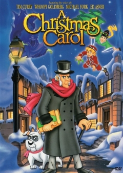 A Christmas Carol movoe photo