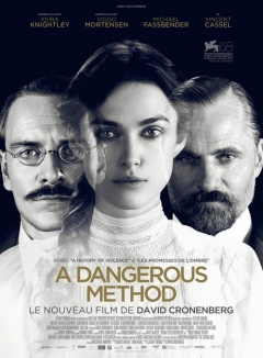 A Dangerous Method movoe photo