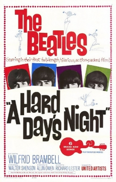 A Hard Day's Night movoe photo