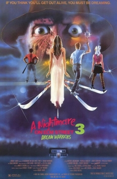 A Nightmare on Elm Street 3: Dream Warriors movoe photo