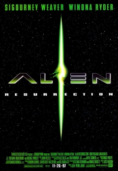 Alien: Resurrection movoe photo