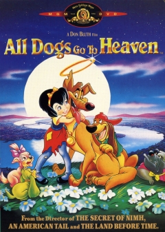 All Dogs Go to Heaven movoe photo