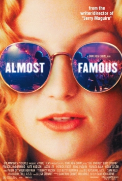 Almost Famous movoe photo