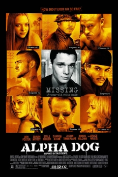 Alpha Dog movoe photo