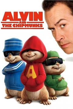 Alvin and the Chipmunks movoe photo