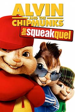 Alvin and the Chipmunks: The Squeakquel movoe photo