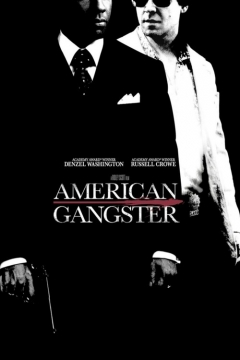American Gangster movoe photo