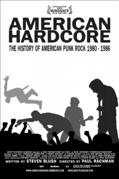 American Hardcore movoe photo