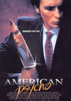 American Psycho movoe photo