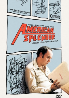 American Splendor movoe photo