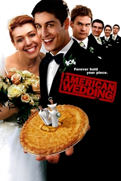 American Pie 3: American Wedding movoe photo