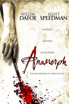 Anamorph movoe photo