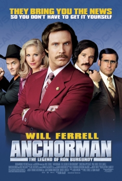 Anchorman: The Legend of Ron Burgundy movoe photo