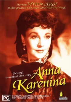 Anna Karenina movoe photo