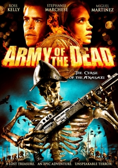 Army of the Dead movoe photo