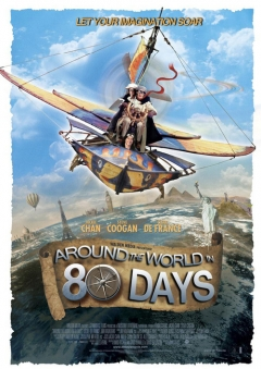 Around the World in 80 Days movoe photo