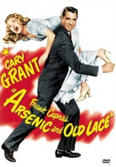 Arsenic and Old Lace movoe photo