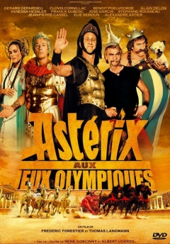Asterix at the Olympic Games movoe photo