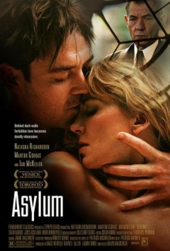 Asylum movoe photo