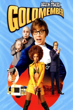 Austin Powers in Goldmember movoe photo