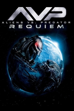 AVPR: Aliens vs Predator - Requiem movoe photo