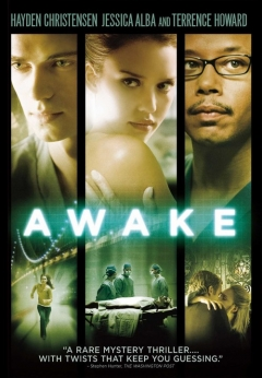 Awake movoe photo