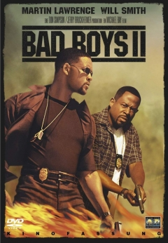 Bad Boys II movoe photo