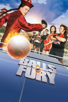 Balls of Fury movoe photo
