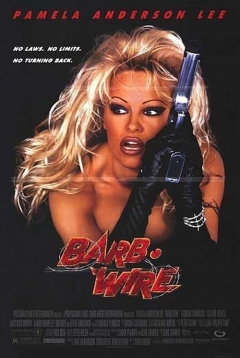 Barb Wire movoe photo