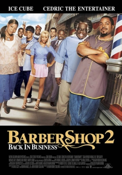 Barbershop 2: Back in Business movoe photo