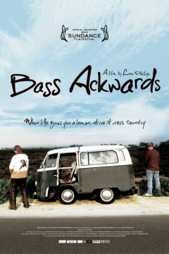 Bass Ackwards tv show photo