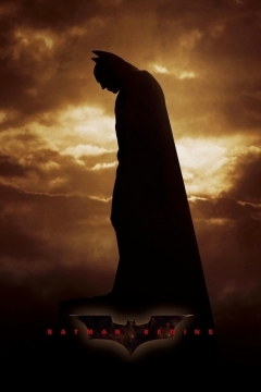 Batman Begins movoe photo