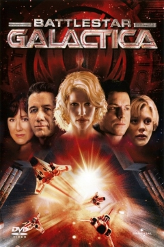 Battlestar Galactica movoe photo