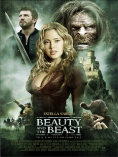 Beauty and the Beast movoe photo