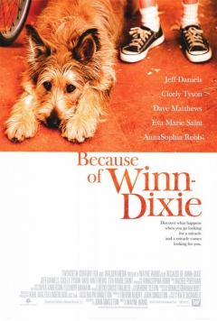 Because of Winn-Dixie movoe photo