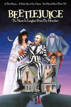 Beetlejuice movoe photo