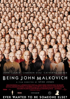 Being John Malkovich movoe photo