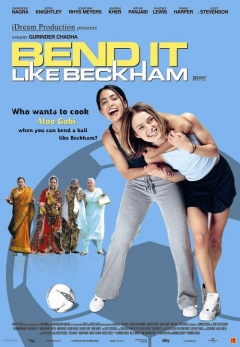 Bend It Like Beckham movoe photo