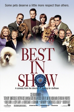 Best In Show movoe photo
