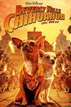 Beverly Hills Chihuahua movoe photo