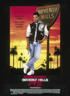 Beverly Hills Cop II tv show photo