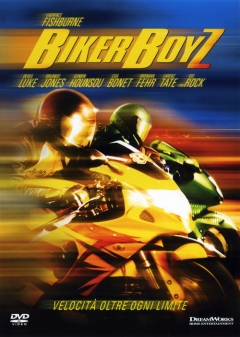 Biker Boyz movoe photo