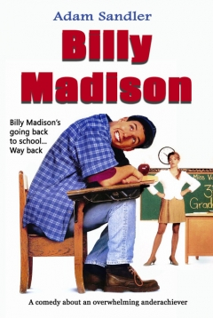Billy Madison movoe photo