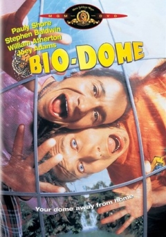 Bio-Dome movoe photo