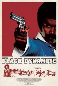 Black Dynamite movoe photo