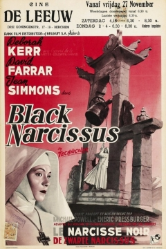 Black Narcissus movoe photo