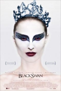 Black Swan movoe photo