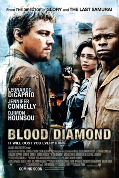 Blood Diamond movoe photo
