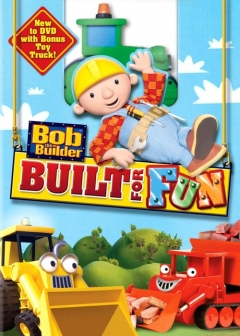 Bob the Builder: Built for Fun tv show photo